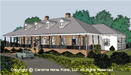 SP-3581 House Plan 