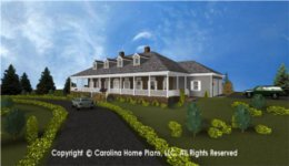 SP-3581 House Plan with Basement
