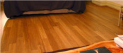 House plan product bamboo flooring