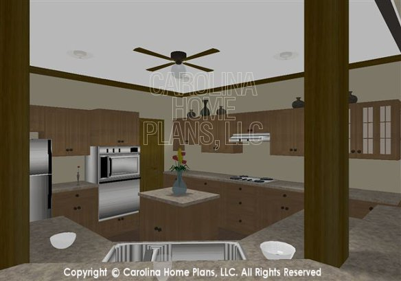 CR-2880 Kitchen