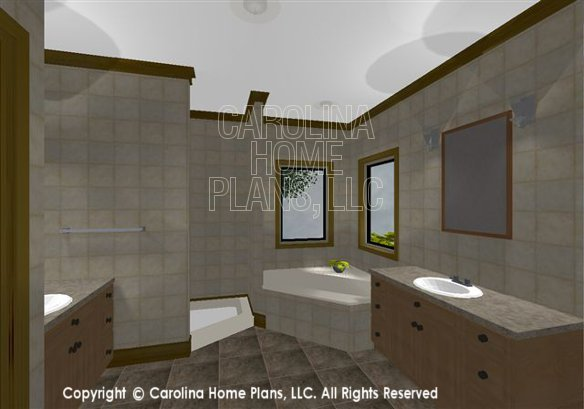 3d images for chp cr 2880 ga contemporary ranch 3d house