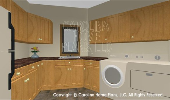 CRFT-2953 3D Laundry