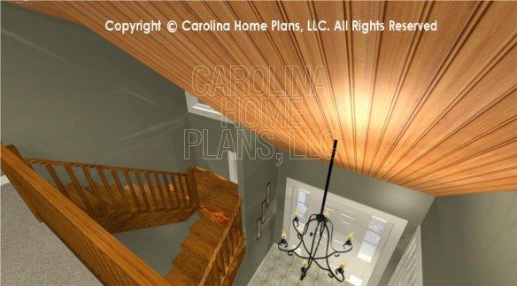 LG-2621 3D Loft to Foyer
