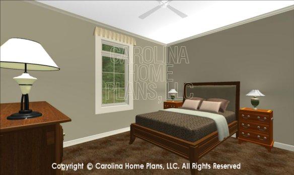 LG-2715 3D Bedroom 4