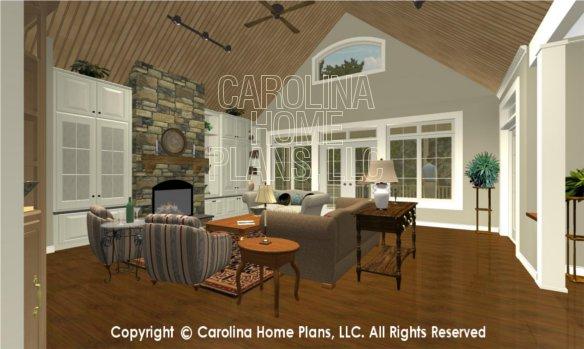LG-2715 3D Great Room