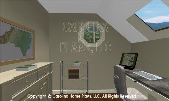 LG-2715 3D Apartment Office