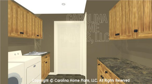 3d Images For Chp Lg 3096 Ga Large Hillside Ranch 3d
