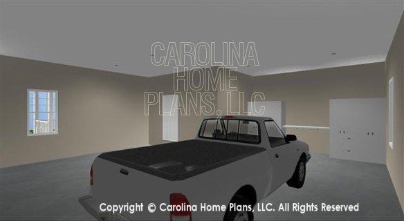 SP-3581 Garage