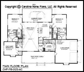 MS-2102 Floor Plans