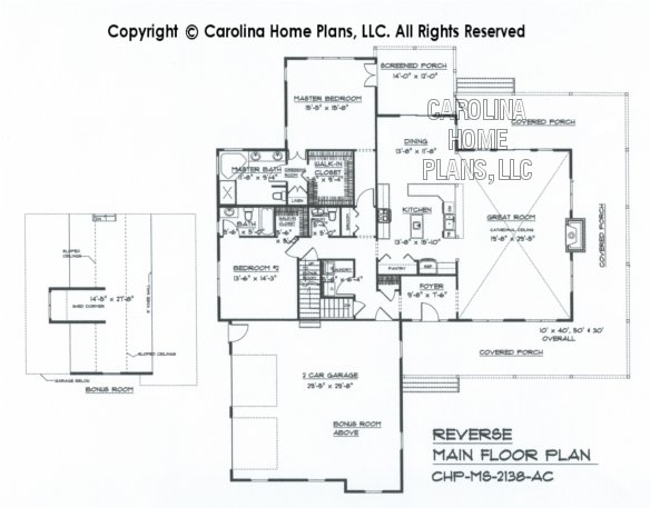 Pdf File For Chp Ms 2138 Ac Midsize Country Home Plan