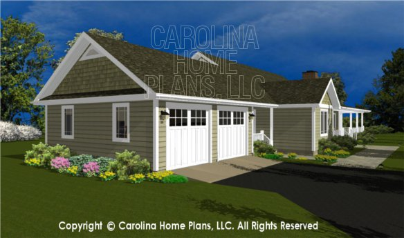 3d Images For Chp Ms 2283 Ac Midsize Country Style 3d