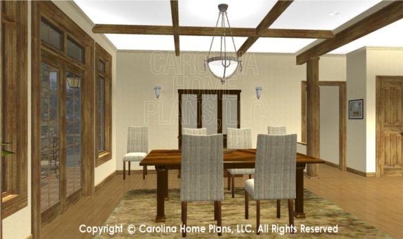 MS-2379 3D Dining