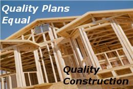 Quality Building Plans