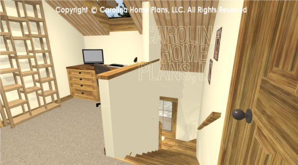 3d images for chp sm 1568 a2s small two story open house 2nd floor loft ideas
