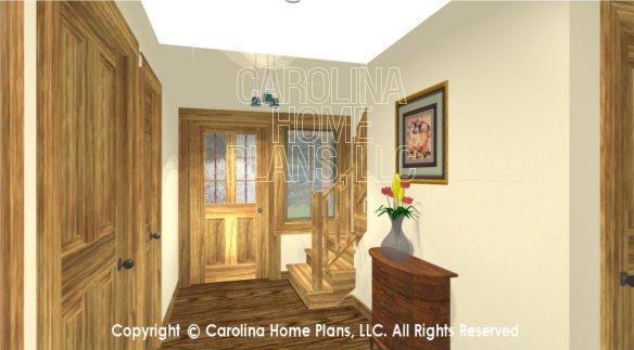 SM-1568 3D Foyer