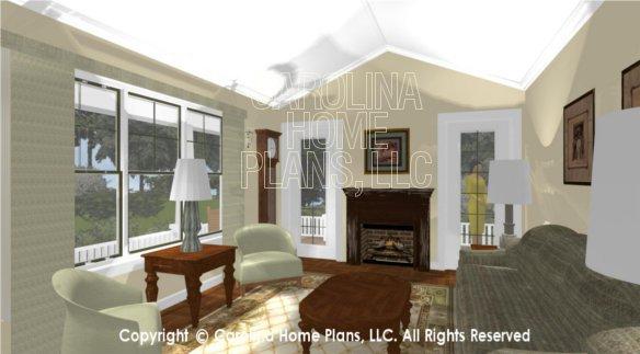 SG-1132 3D Living Rm