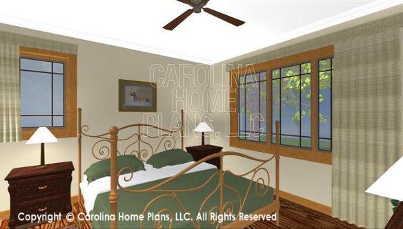 SG-1199 #d Master Bedroom