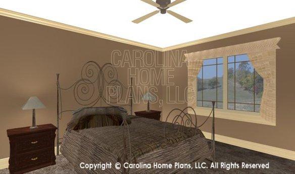 SG-1275 3D Bedroom #2