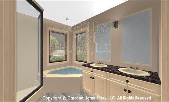 SG-1376 3D Bath