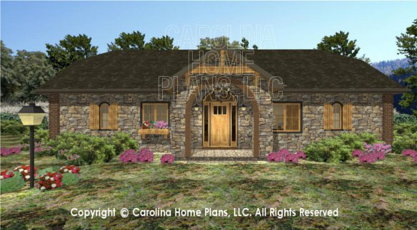 Small Stone Cottage Homes Images