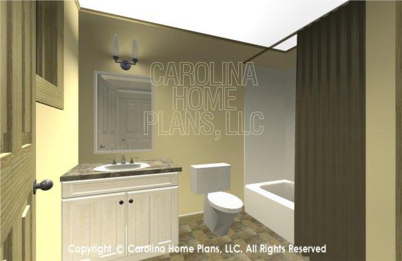 SG-1677 3D Bath 2