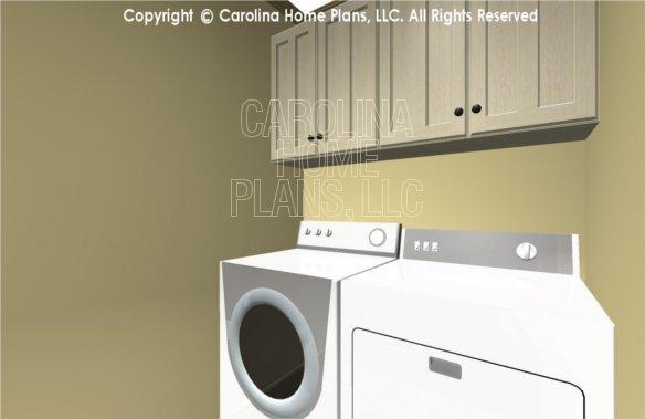 SG-1677 3D Laundry