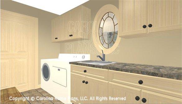 SG-1681 3D Laundry