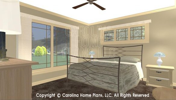 SG-1681 3D Master Suites #2