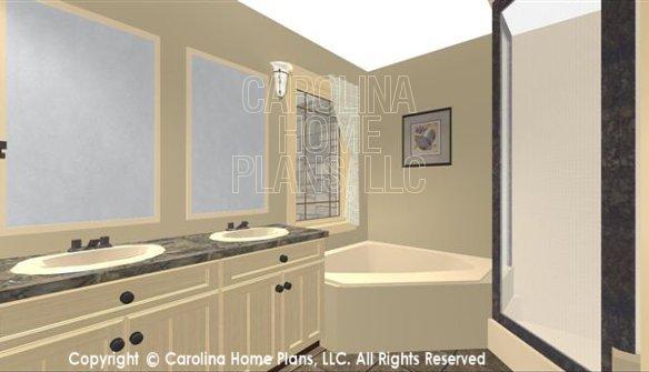 SG-1681 3D Master Bath #2