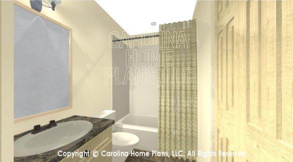 SG-1280 3D Bath 2