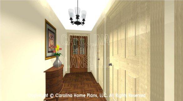 SG-1280 3D Foyer