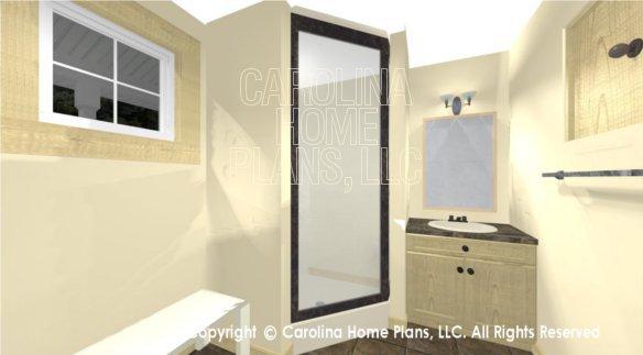 SG-1280 3D Master Bath
