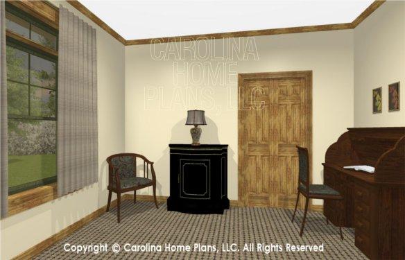 SG-1332 3D Bedroom 2