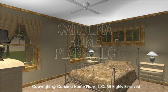 SG-1799 3D Bedroom #2