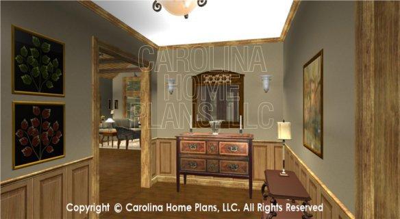 Sg-1799 3D Foyer