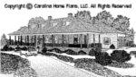 Southern Style Houseplan