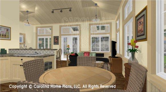 SG-576 Dining Room