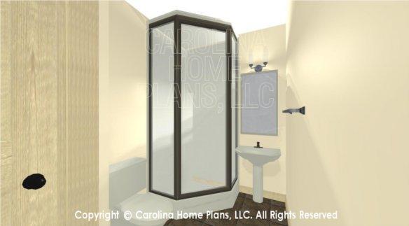 SG-979 3D Bath 2
