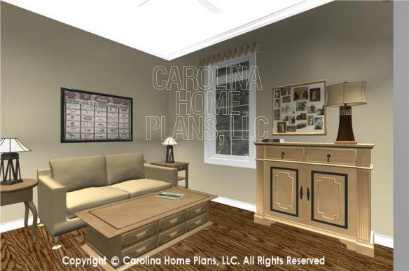 SG-1096 3D Bedroom 2