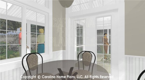 SG-676 3D Dining to Porch
