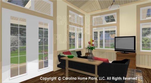 SG-576 Living Room